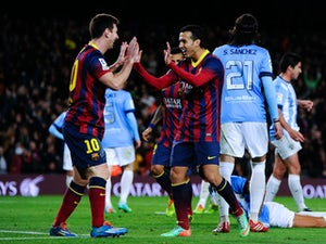 Team News: Sanchez, Pedro return for Barcelona