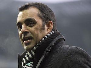 """Dutt: Werder """"desperate"""" to sign Hajrovic"""