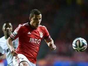 Arsenal enter Rodrigo race?