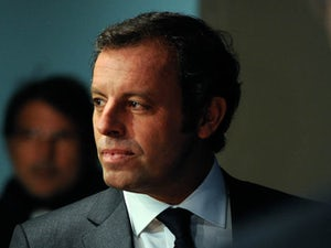 Rosell talks up his Barcelona achievements