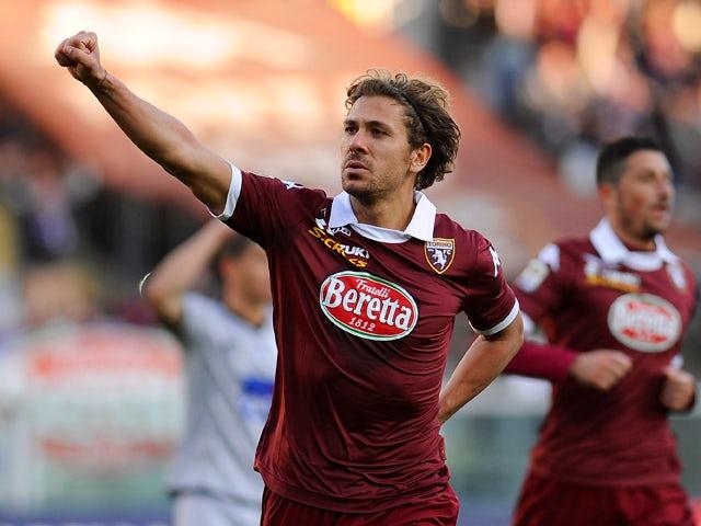 Result: Torino edge past Atalanta BC
