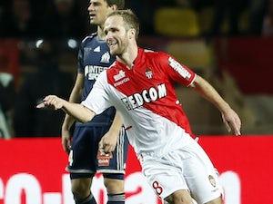 Germain strike puts Nice ahead