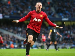 Rooney to sign new deal?