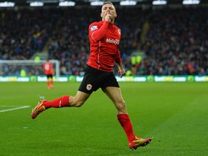 Bellamy criticises Cardiff crowd