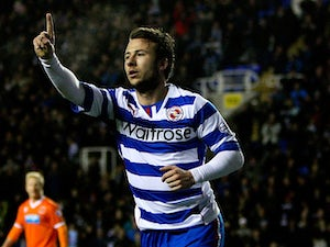 Le Fondre not nervous ahead of final day