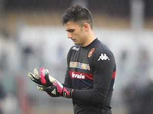 Cagliari release Adan