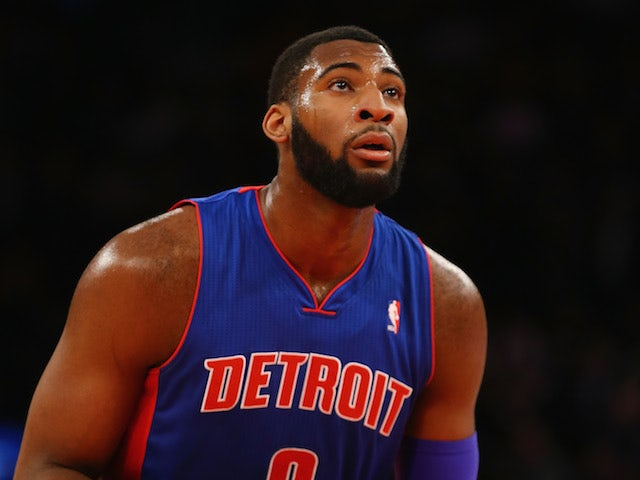 Drummond frustrated with Cheeks?