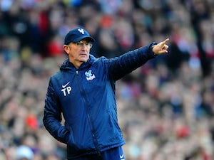 Pulis confident of Palace survival