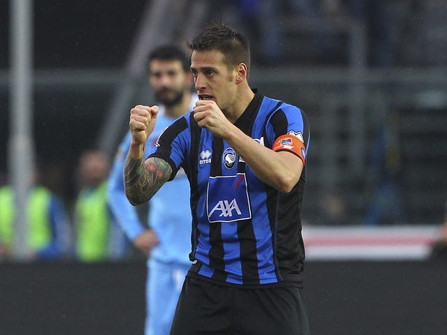 Result: Atalanta cruise past Napoli