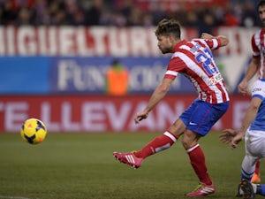 Diego praises Simeone