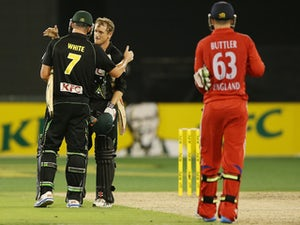 Live Commentary: Australia vs. England: Third T20 - as it happened