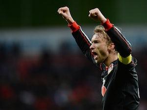 Leverkusen come from behind to beat Stuttgart