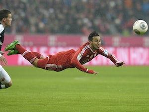 Bayern Munich survive cup scare