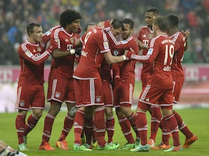 Bayern threaten to cancel season tickets if fans miss games