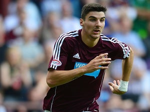 Result: Paterson double gives Hearts derby win