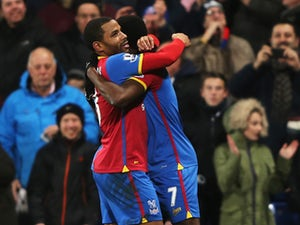 Palace to complete Puncheon transfer?