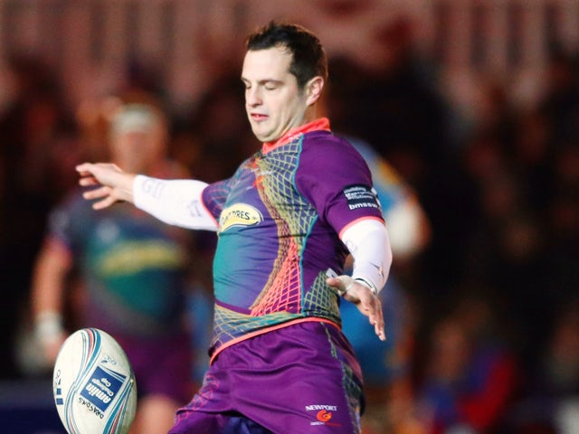 Result: Dragons make it two wins in Pool Three
