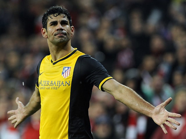 Result: Atletico come from behind to beat Bilbao