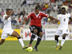 Result: Libya win African Nations Championship