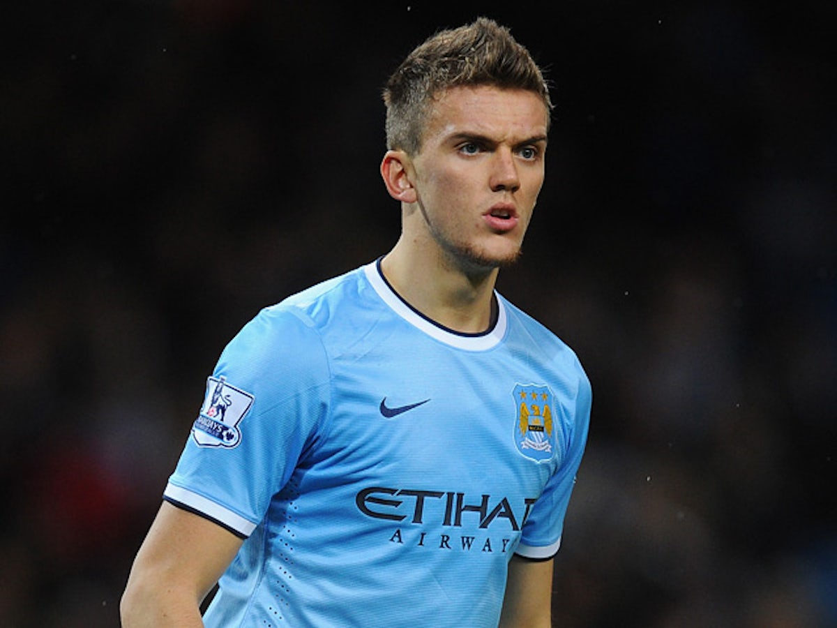 Manchester City duo extend loans at Birmingham City - Sports