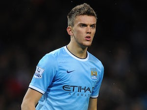 City loan another youngster to Brum