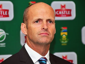 Gary Kirsten doesn't want England role