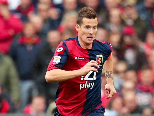 Result: Genoa overcome Roma