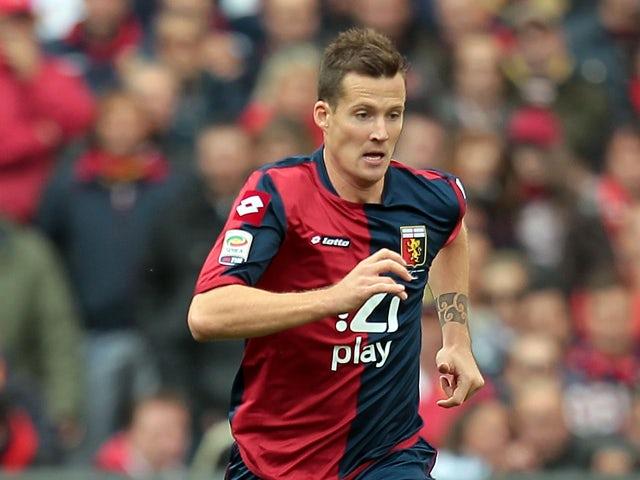 Result: Genoa overcome Roma