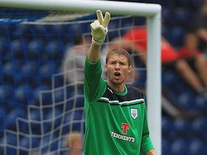 Barnsley sign goalkeeper Turner