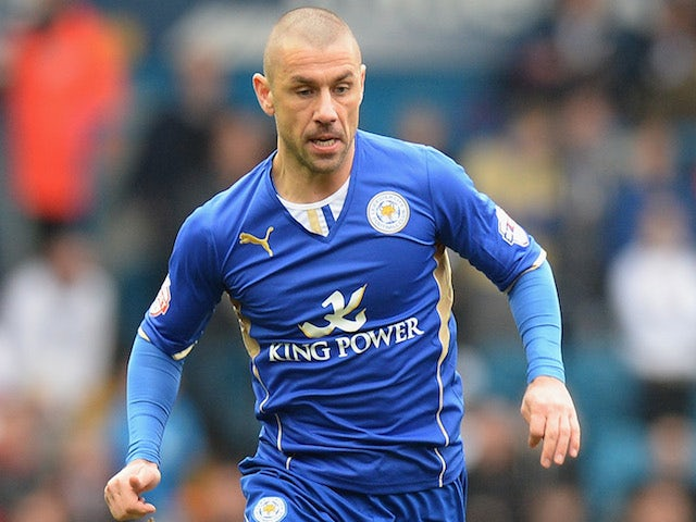 Result: Late Phillips goal earns Leicester win