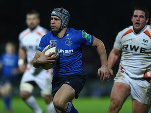 Boss drafted into Ireland squad