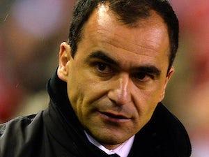 Martinez praises brave Villa