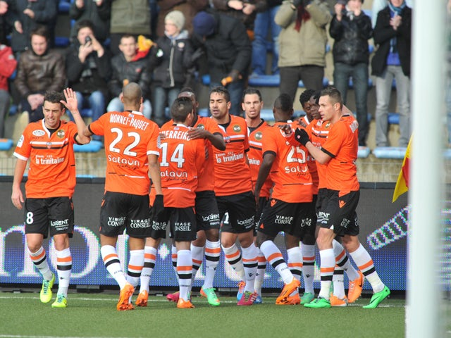 Lorient vs monaco mighty tips betting binary options vs spot forex contracts