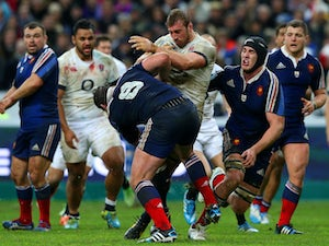 Kay: 'England still Six Nations contenders'