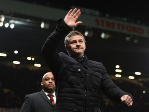 Solskjaer delighted by Marshall stay