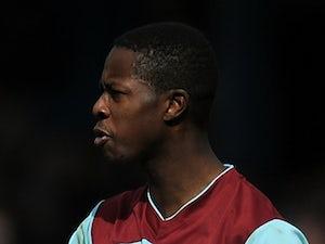 Marvin Bartley leaves Burnley
