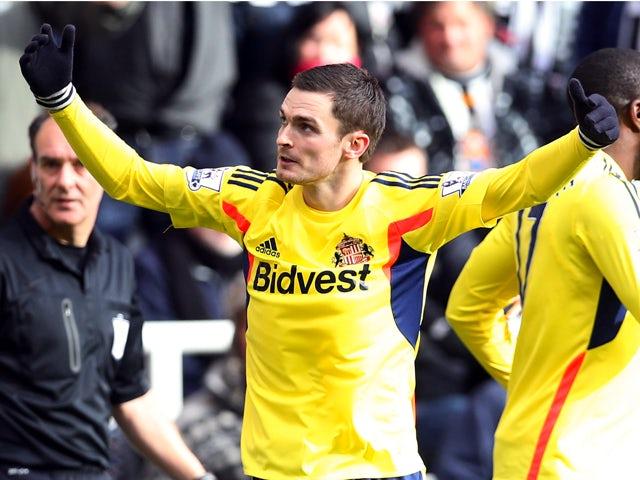 Result: Sunderland thrash Newcastle United