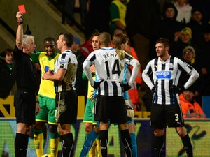 Newcastle, Norwich charged by FA