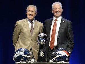 Carroll: 'Teams never ready for Super Bowl'