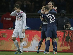 Blanc satisfied with PSG win