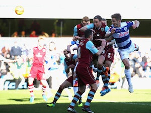 Live Commentary: QPR 3-3 Burnley - as it happened