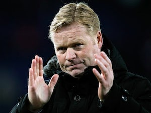 Report: Southampton offer Koeman job