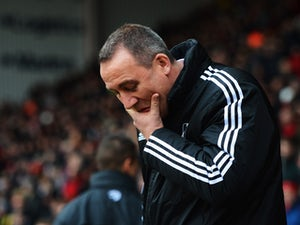 Meulensteen pleased with new players