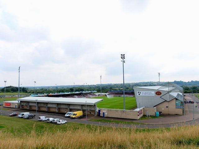 Result: Coventry edge past Stevenage