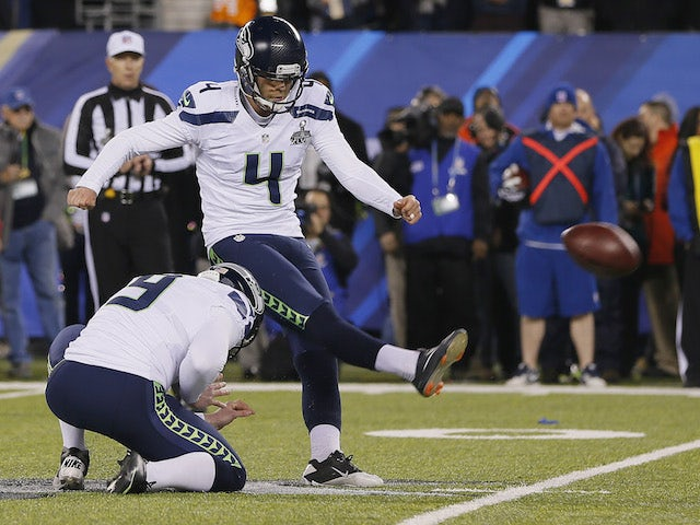 Result: Late Hauschka field goal denies Dallas