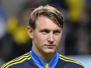 Report: Kallstrom to miss Palace visit