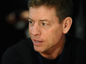 Aikman: 'I don't have concussion side effects'