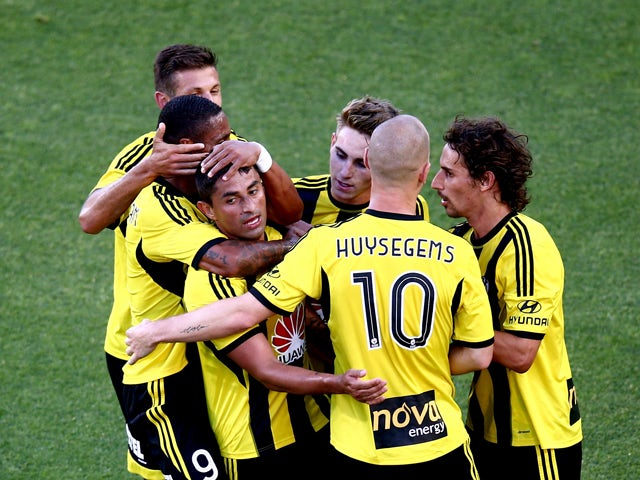 Result: Wellington record win over Adelaide