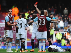 Flores accuses West Ham fans of online abuse
