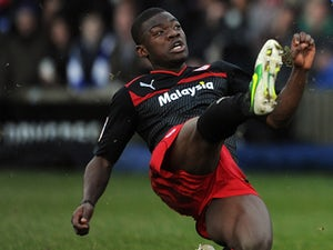 Adedeji Oshilaja pens Gillingham loan deal